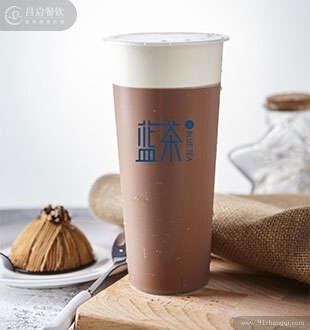 安格斯初乳可可-蓝茶茶饮加盟