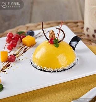 安哥拉斯慕斯蛋糕-蓝茶茶饮加盟