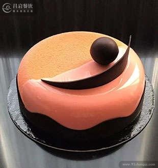 树莓巧克力-法爵音乐面包加盟