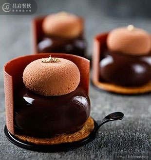 榛果巧克力-法爵西点烘焙加盟