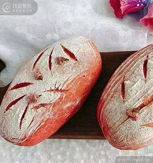 蔓越莓欧包-法爵法式烘焙加盟