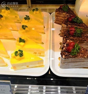 芒果慕斯-法爵西点蛋糕加盟