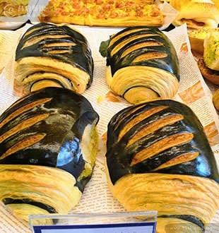 法式酥皮-法爵法式面包加盟