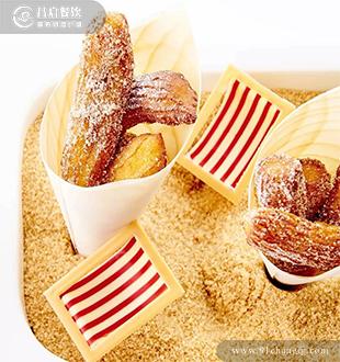 法式贝果-法爵音乐面包加盟