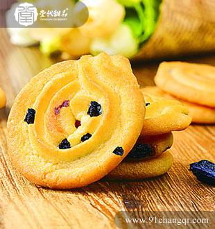 曲奇1_堂代甜品