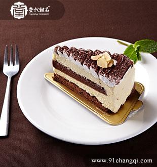 提拉米苏15_堂代甜品