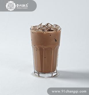 牛奶可可 _堂代甜品