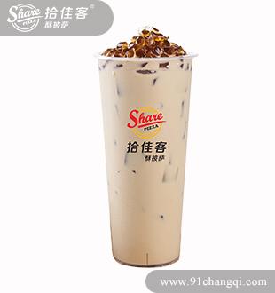 波霸奶茶_全国招商加盟