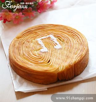 唱片-法爵音乐面包烘焙加盟
