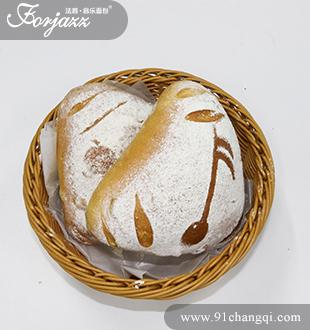 卡门贝尔-法爵法式音乐面包加盟