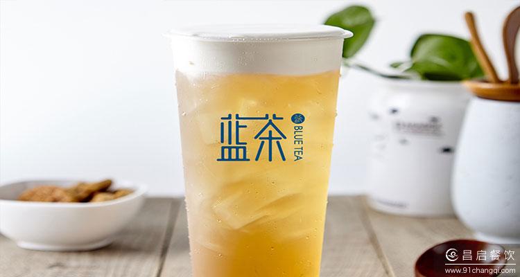 Bluetea蓝茶