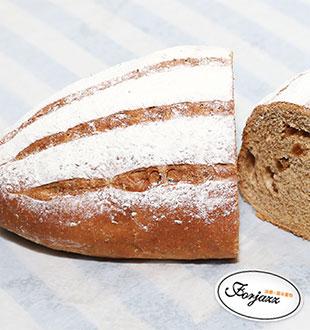 健康全麦葡萄-法爵法式面包烘焙加盟