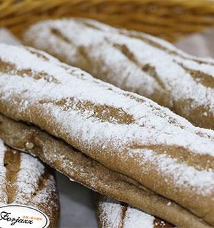 农夫面包棒-法爵法式面包加盟