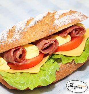 布里欧修三明治-法爵音乐面包蛋糕加盟