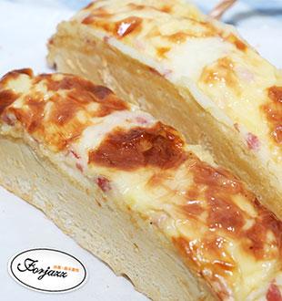 黄金薯仔-法爵西点蛋糕烘焙加盟
