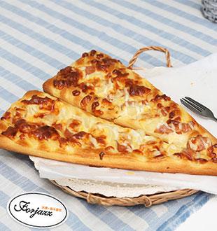 夏威夷披萨-法爵烘焙技术加盟