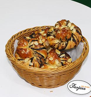 奥花-法爵烘焙技术加盟