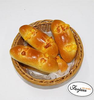 百吉芝士-法爵音乐面包加盟
