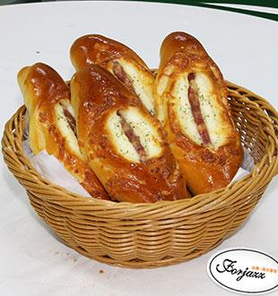 德式腊肠-法爵烘焙加盟