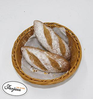 全麦-法爵音乐面包加盟