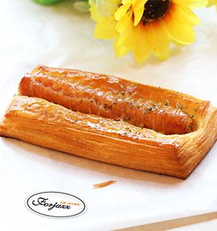 热狗丹麦-法爵法式面包加盟