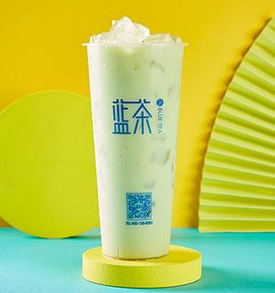 醇奶鲜藻茶