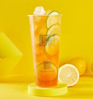 锡兰柠檬茶