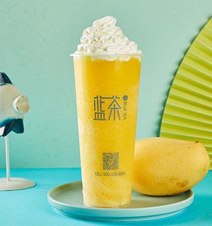 芒果星冰乐