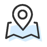精准的拓展团队为您指导评估开店地址,保证消费人群的扩大化